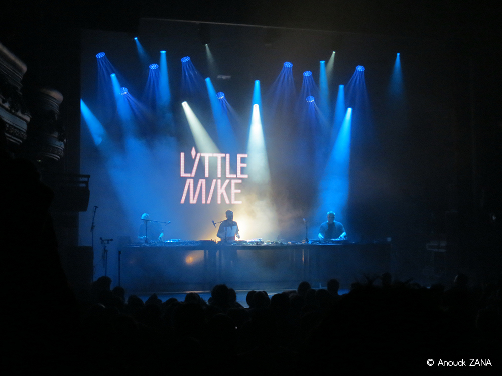 little-mike