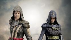 Assassin's Creed : les figurines Ubicollectibles tirées du film !