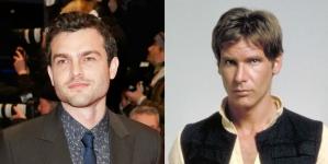 Star Wars : Trois actrices en lice pour le spin-off de Han Solo