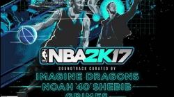 NBA 2K17: Critique de la Bande Son