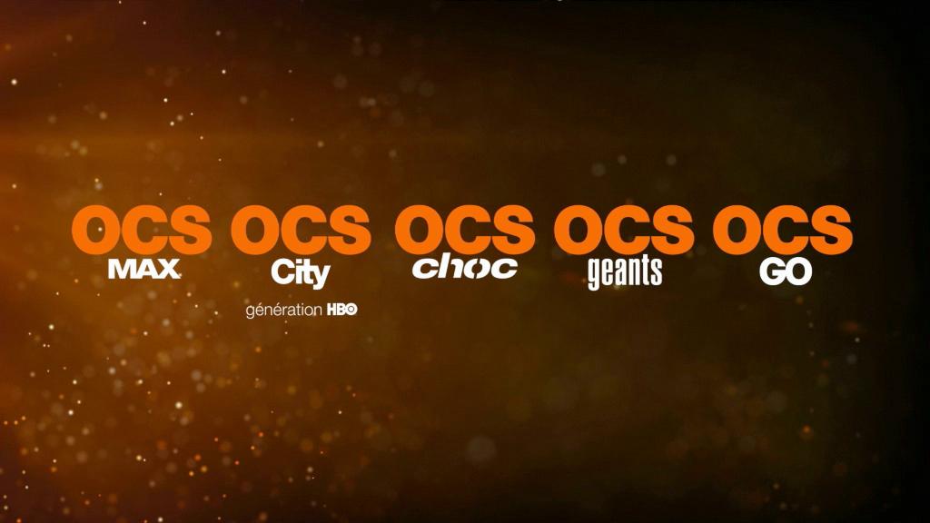 OCS city Deauville festival