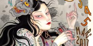 Gagne 2 places avec JustFocus Lifestyle pour le Mondial du Tatouage