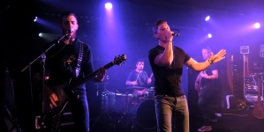 [Report] Une release party d'Evenline au Backstage pleine de surprises
