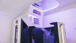 La cryothérapie : le froid est votre ami!