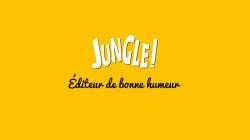 Jungle : tour d'horizon des sorties de l'éditeur pour le mois de mars 2017