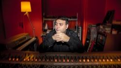 Eric Legnini invite Yaël Naïm sur son nouvel album Waxx Up