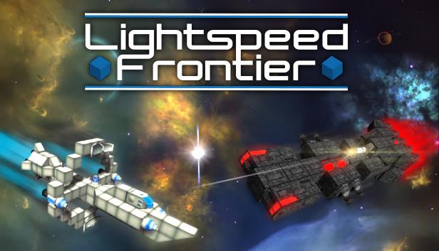 lightspeed frontier