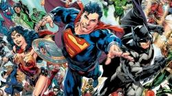 Urban Comics : le Rebirth de DC Comics arrive en mai 2017