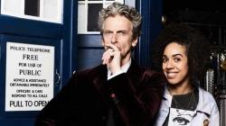 Doctor Who saison 10 : un trailer pour patienter jusqu'au 15 avril !
