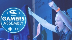 Gamers Assembly : l'esport Senior en force !
