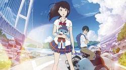 Hirune Hime : Le film d'animation daté en France !