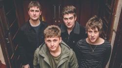 The Sherlocks annonce la sortie de leur premier album !