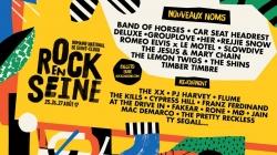12 nouveaux noms pour Rock En Seine !