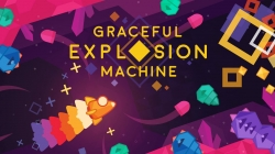 Test : Graceful Explosion Machine, know your enemy!