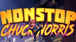 Nonstop Chuck Norris : 1,5 million de téléchargements en 4 jours !