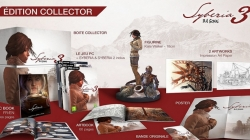Syberia 3 : les joies du collector !