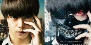 Tokyo Ghoul : trailer et visuels pour le film Live !