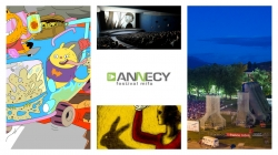 Festival d'Annecy 2017 : découvrez le programme Pixar