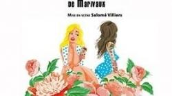 Le Jeu de l'Amour et du Hasard: Marivaudage au parfum de Sixties