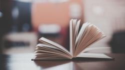 Avril 2017 : la sélection littéraire