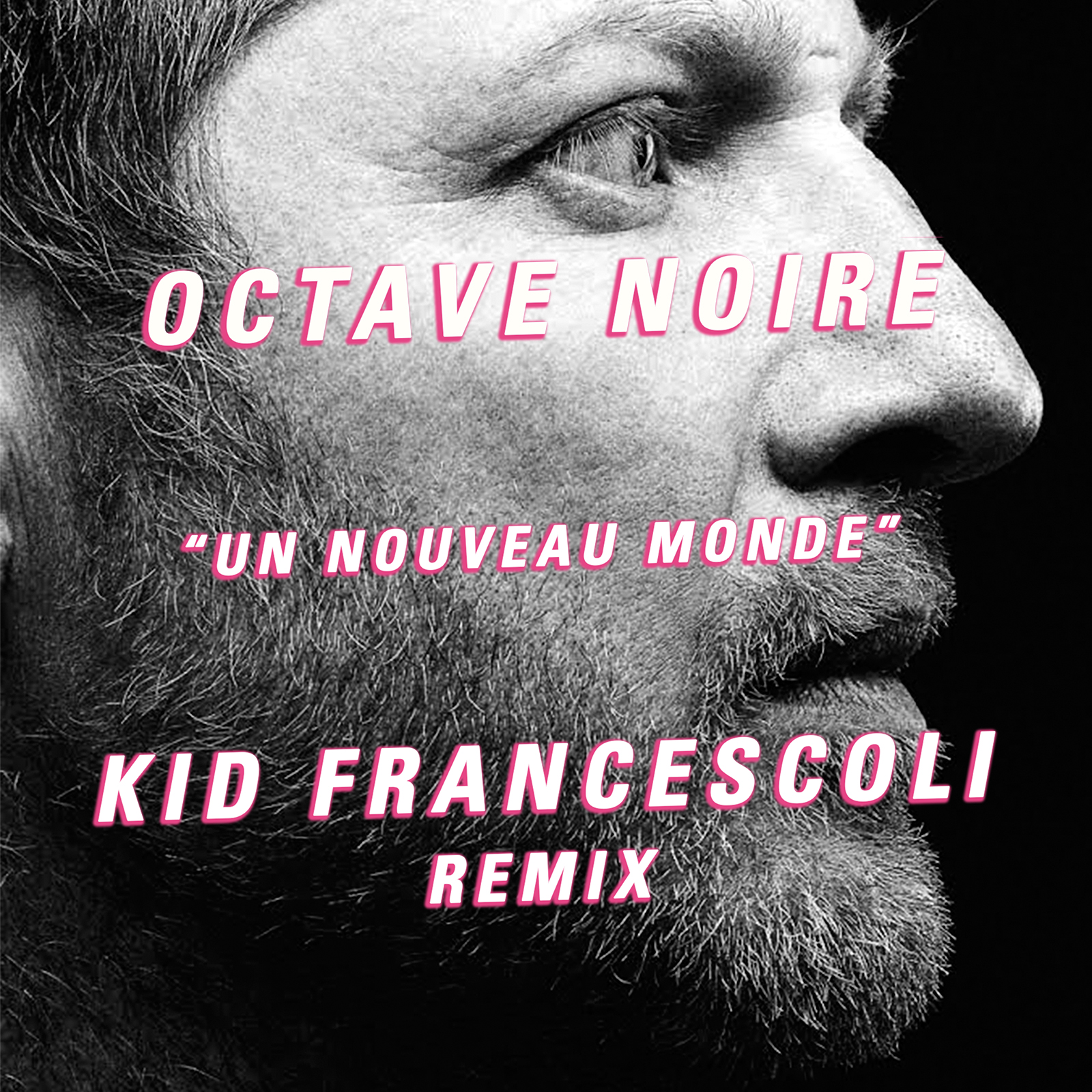 octave noire, kid francescoli