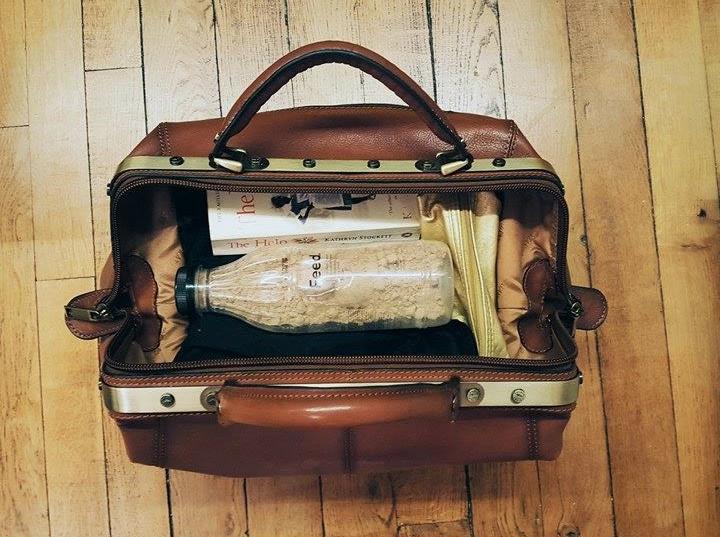 Un compagnon de voyage idéal