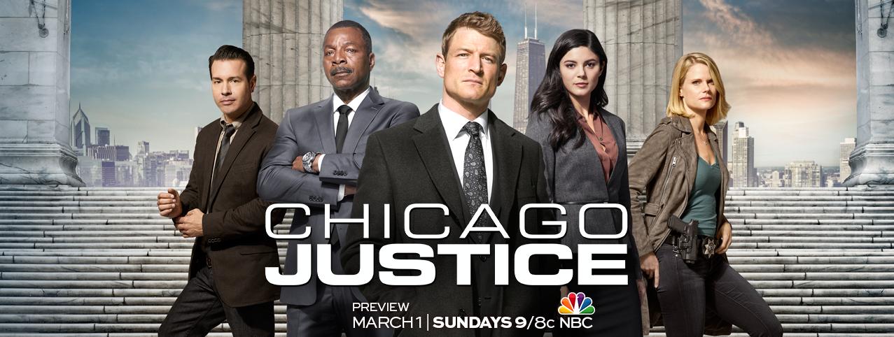 Annulation série NBC