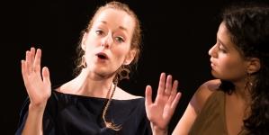 Lysistrata: cette pièce à l'interprétation rafraîchissante!