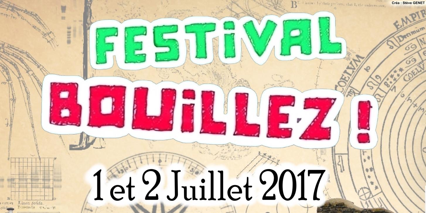 Festival Bouillez !