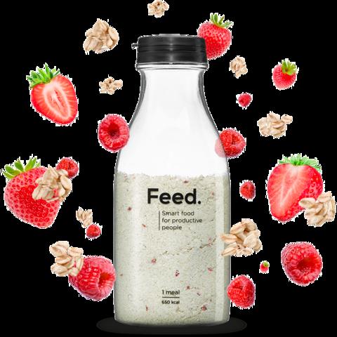 Feed. smart food