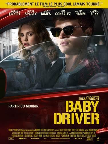 Baby driver extrait