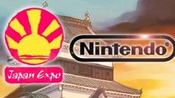Japan Expo : De nombreux tournois chez Nintendo !