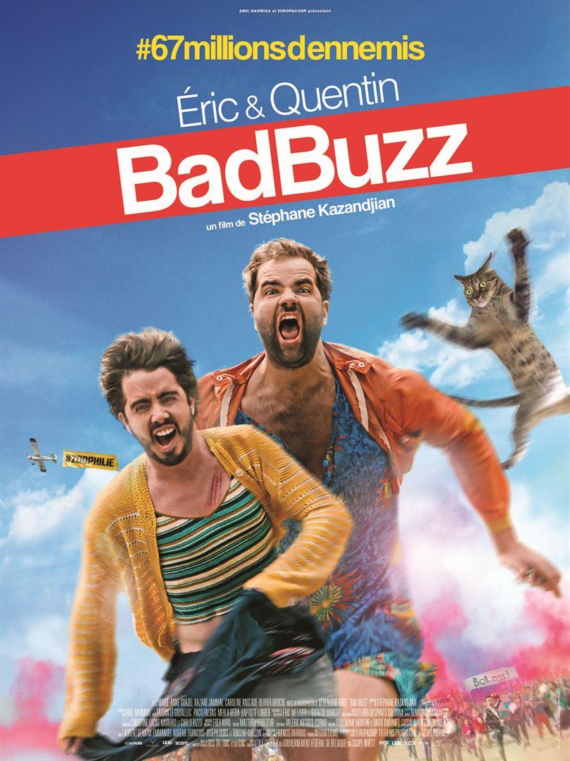 Bad Buzz teaser