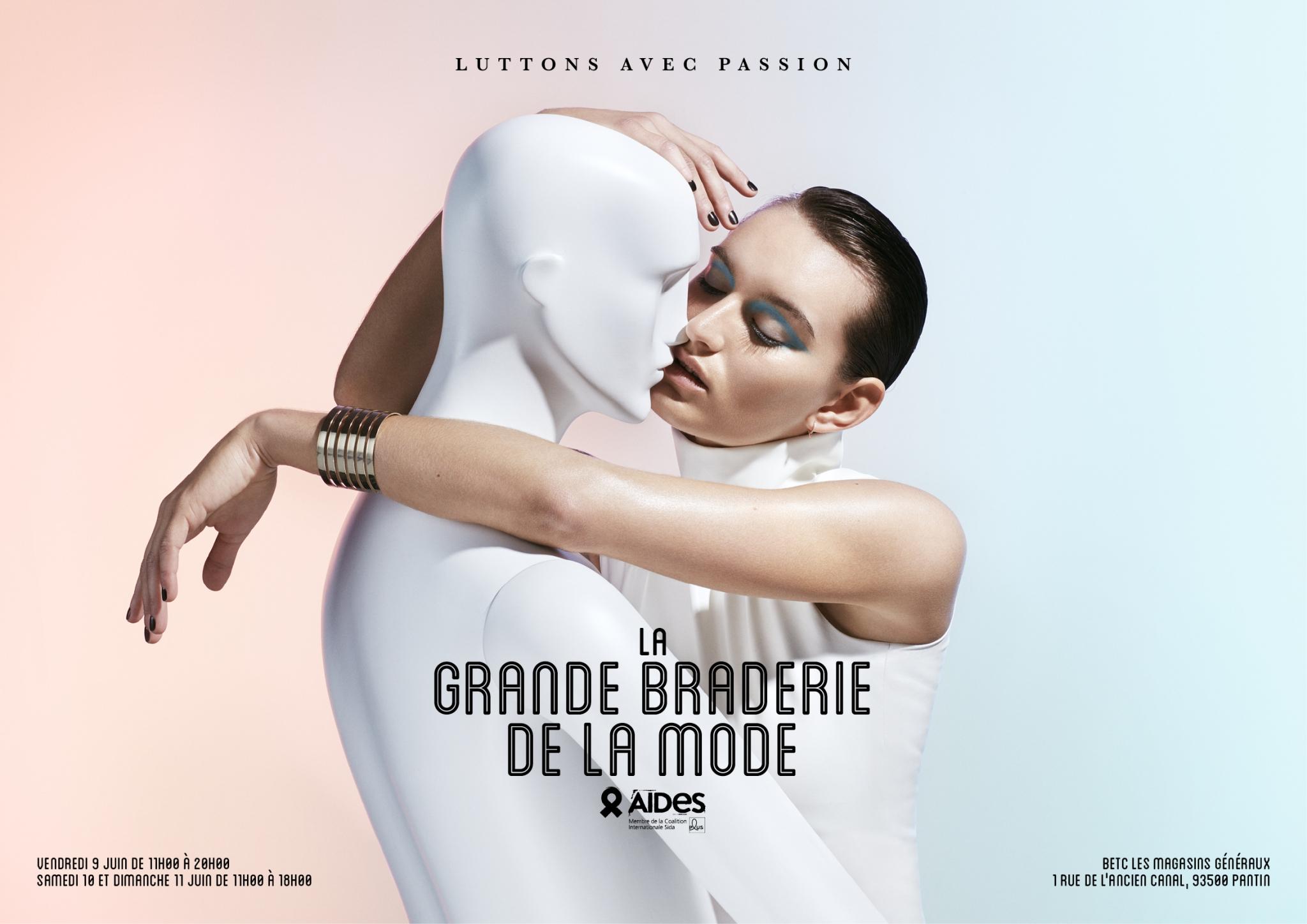 La Braderie de la Mode - Nick&Chloé