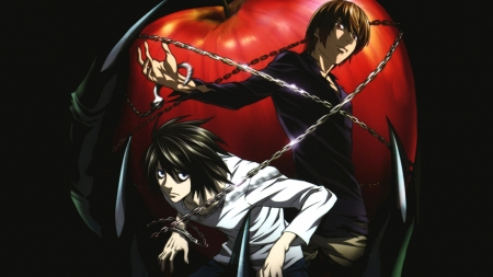 Review coffret collector Death Note made in kana !
