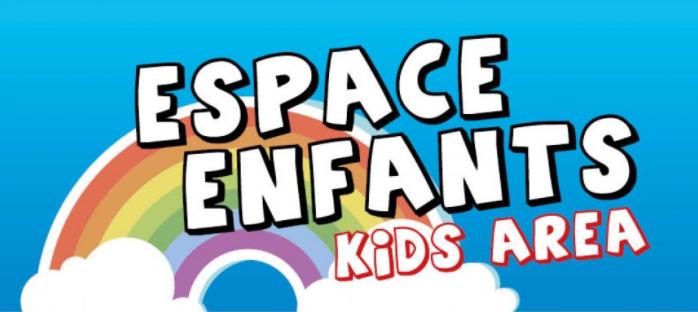 espace kids area