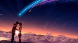 Your Name : après le carton au cinéma, le manga et le roman arrivent !