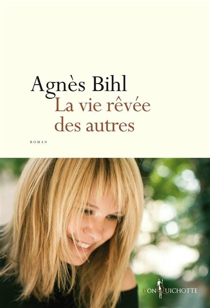 Agnès Bihl roman