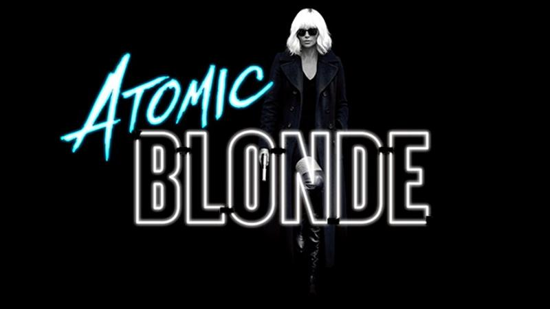Critique Atomic Blonde