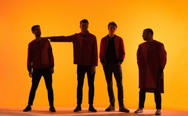 Everything Everything A Fever Dream review