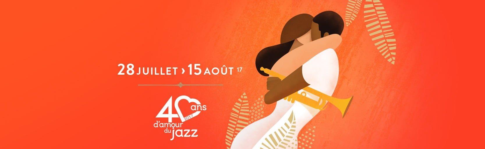 Festival Marciac 40 ans