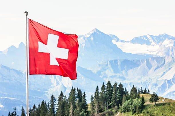 suisse alpes