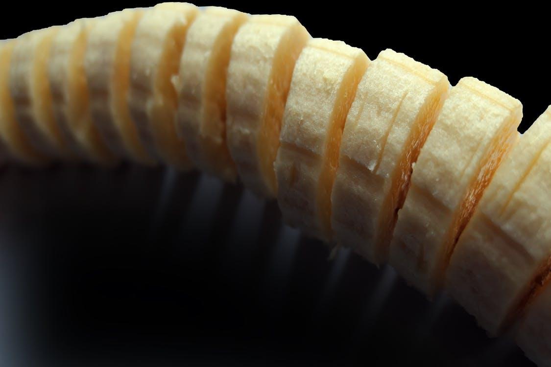 vertus banane peau