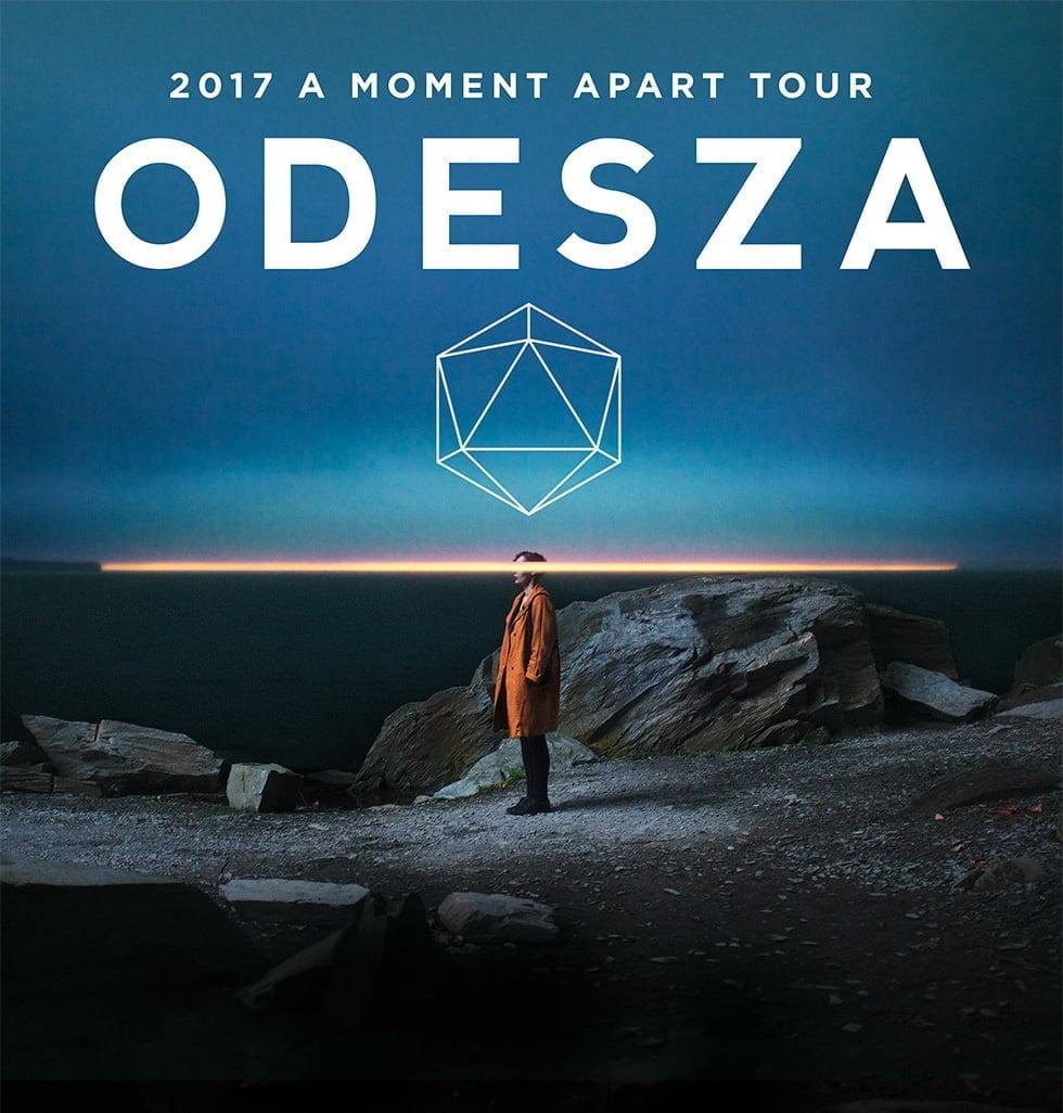 Odesza album