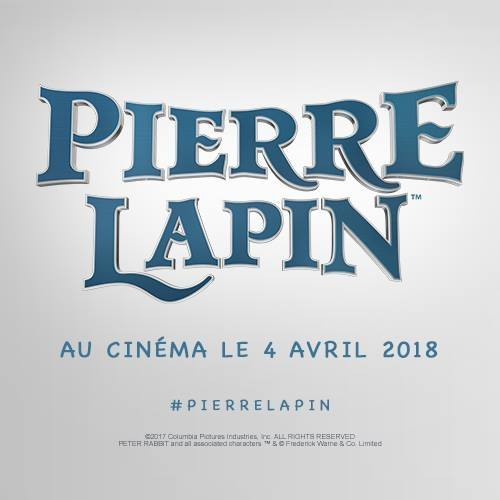 Pierre Lapin bande-annonce