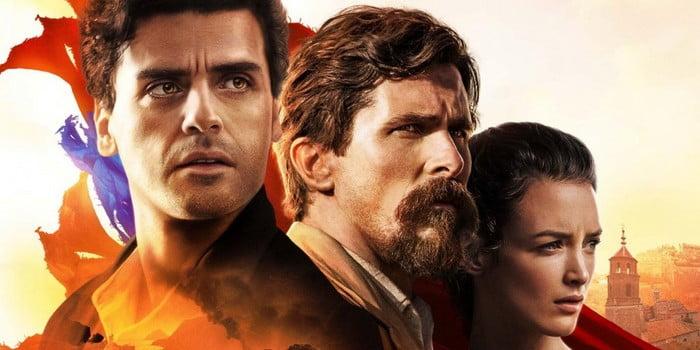 Deauville 2017 – «La Promesse» de Terry George: Une incroyable histoire au cœur du génocide arménien