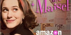 The Marvelous Mrs. Maisel récompensée aux Golden Globes