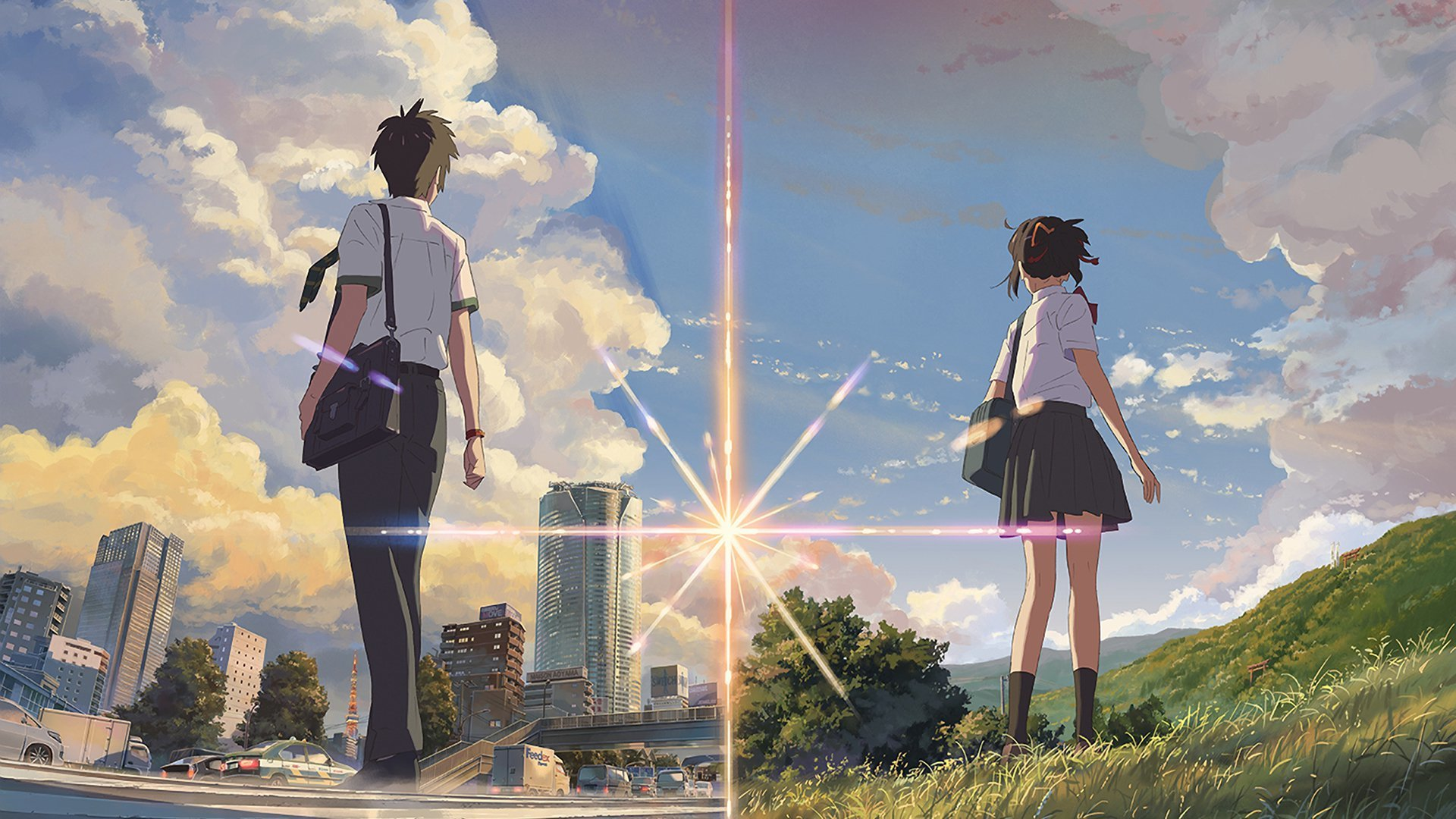 your name adaptation