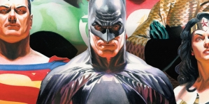[Critique] Justice League Anthologie : un best-of de super-héros !