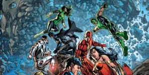 [Critique] Justice League Rebirth – Tome 2 : une relance à la hauteur